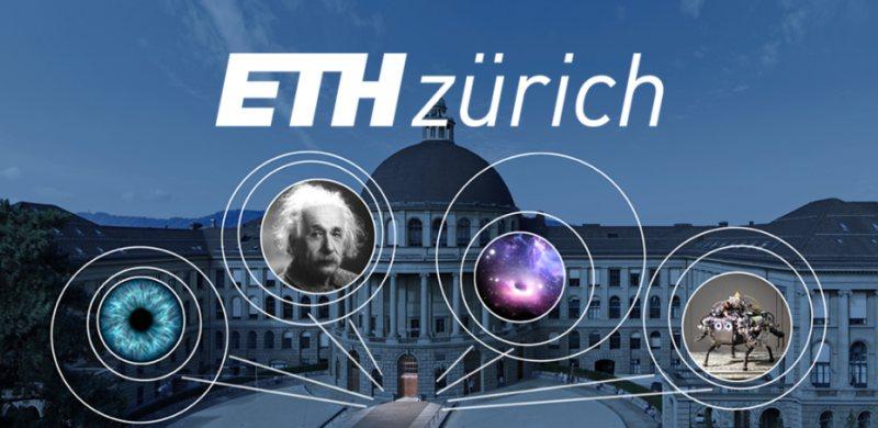 منحة جامعة ETH زيورخ