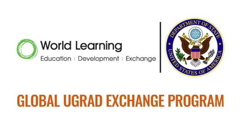 منحة Global UGRAD