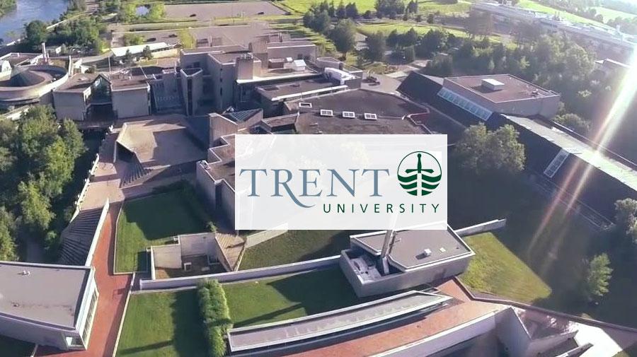 منحة جامعة ترينت