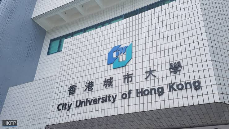 منحة جامعة هونغ كونغ