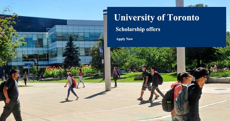 منحة جامعة تورنتو