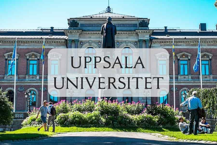 منحة جامعة أوبسالا لدراسة الماجستير في السويد (تغطي تكاليف الدراسة)