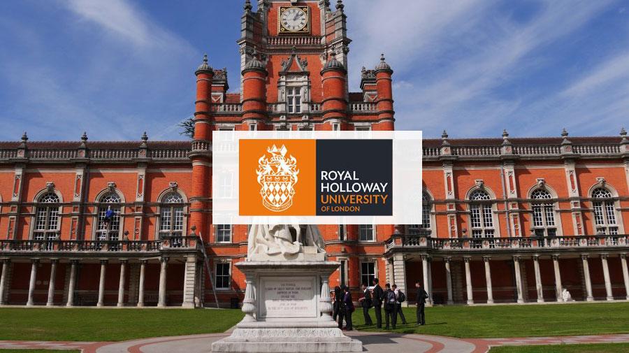 منحة جامعة رويال هولواي في لندن للحصول على البكالوريوس 2021 بالملكة المتحدة