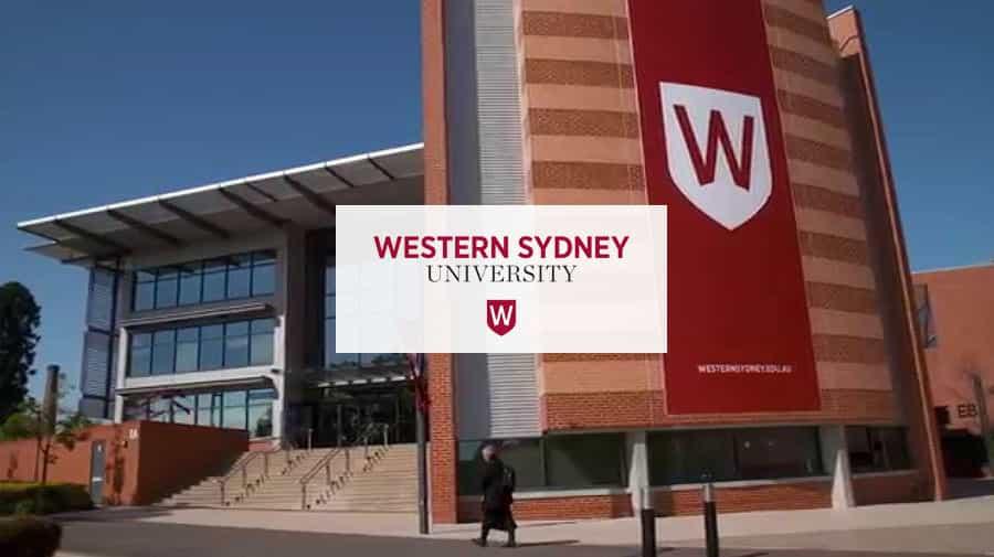 منحة جامعة ويسترن سيدني في أستراليا للحصول على البكالوريوس 2021 (ممولة جزئياً)