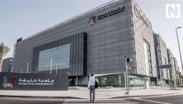 منحة جامعة خليفة لدراسة البكالوريوس في الإمارات العربية المتحدة (ممولة بالكامل)