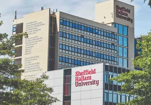 منحة جامعة شيفيلد هالام بالمملكة المتحدة للحصول على الدركتوراه 2021 (ممولة)