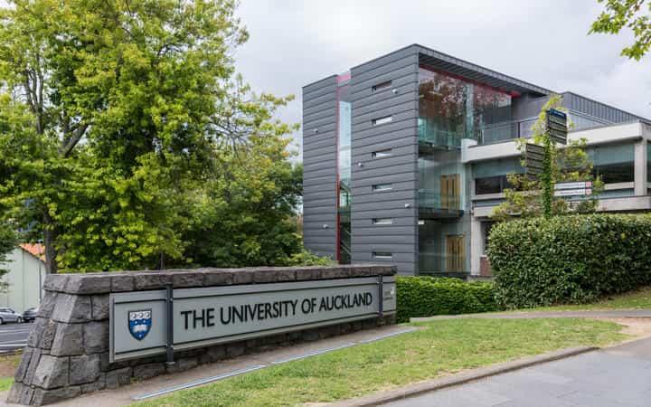 منحة كلية الفنون الإبداعية والصناعات بجامعة أوكلاند لدراسة الماجستير في نيوزلندا (ممولة)