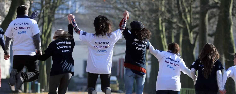 فرصة تطوع مع برنامج Make the young mobile في فرنسا (ممولة بالكامل)
