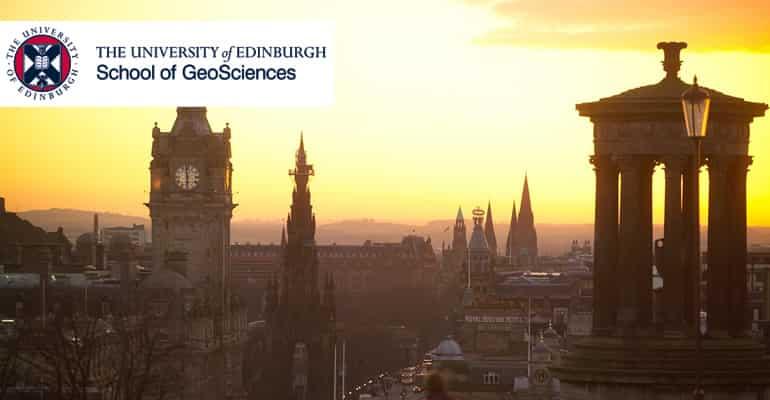 منح دراسية مقدمة من جامعة إدنبرة لدراسة الماجستير في المملكة المتحدة