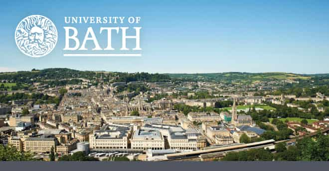 منح جامعة باث لدراسة الماجستير في المملكة المتحدة (إعفاء من الرسوم)