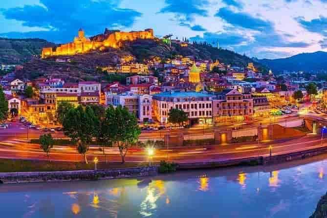 فرصة مقدمة للتطوع في ارمينيا مع منظمة الشباب الأوروبي (ممول بالكامل)