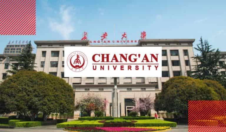 منحة جامعة تشانغآن Chang'an لدراسة البكالوريوس في الصين (ممولة)
