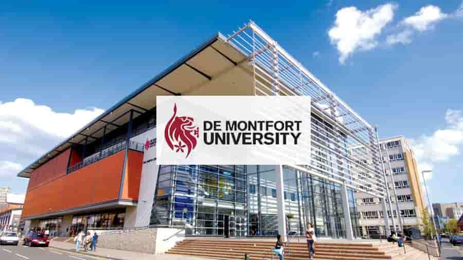 منحة جامعة دي مونتفورت لدراسة الماجسيتر المملكة المتحدة 2020-2021