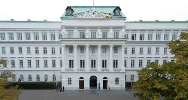 منحة جامعة فيينا