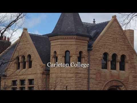 منحة كلية كارلتون لدراسة البكالوريوس في أمريكا 2021 (ممولة بالكامل)